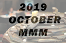 October 2019 Mission Moments and More