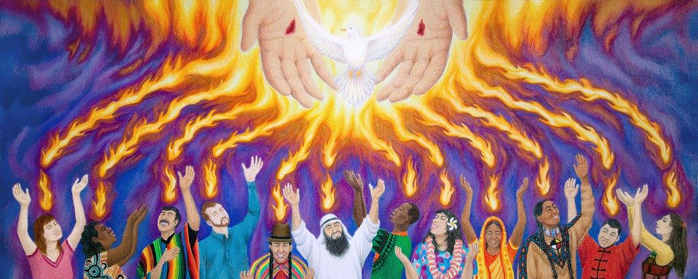 May 2020 Mission Moments and More Pentecost image