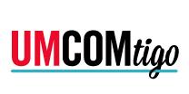 UMComtigo newsletter logo.