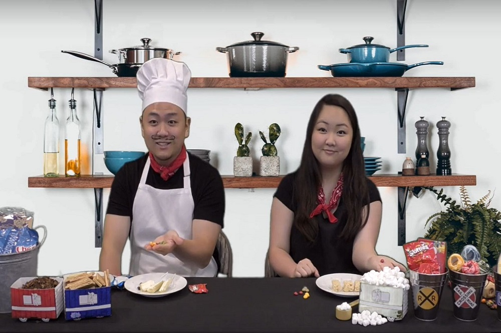In response to the coronavirus pandemic, the Children's Ministry Initiative, which resources Korean United Methodist Churches in America, has created a virtual VBS, complete with interactive videos of snack time, sing-a-longs and storytime.