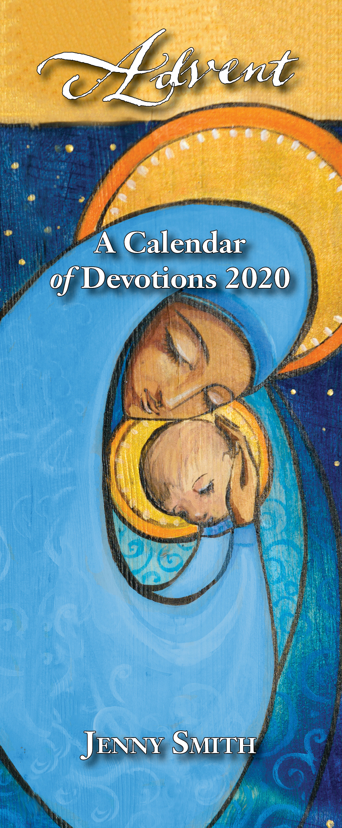 Advent: A Calendar of Devotions 2020