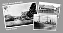 A composite of historical photos from the Korean Methodist Church in Honolulu, Hawaii. Clockwise (from left), The Honolulu Korean Methodist Church, Korean Methodist Mission and the SS Gaelic. Photos courtesy of History & Information Service of the Korean Methodist Church. Composite by Kathleen Barry, UM News.