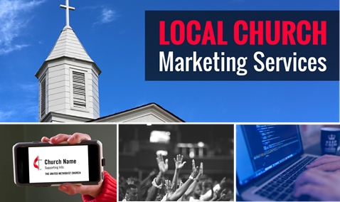 Our menu of services can be tailored to fulfill specific needs of individual local churches.