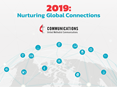 2019 was a year of expanding our global reach and nurturing meaningful connections around the world. Learn more in our annual report.