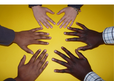Dr. Thomas J. Pace examines what it takes to lead a truly counter-cultural diverse and inclusive church that proclaims God's loves for everyone, no matter their ideology or identity. Image courtesy of the Connectional Table.