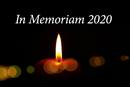 United Methodist News honors notable church members who died in 2020. Candle image by Gerd Altmann, courtesy of Pixabay.