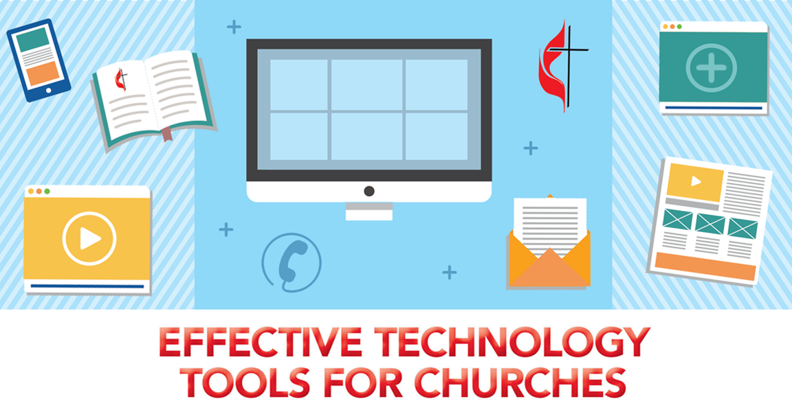 How can church leaders stay on top of emerging trends in communication technology? These bite-sized trainings will help you learn how to use innovative communication tools for your church. Online training course from United Methodist Communications.