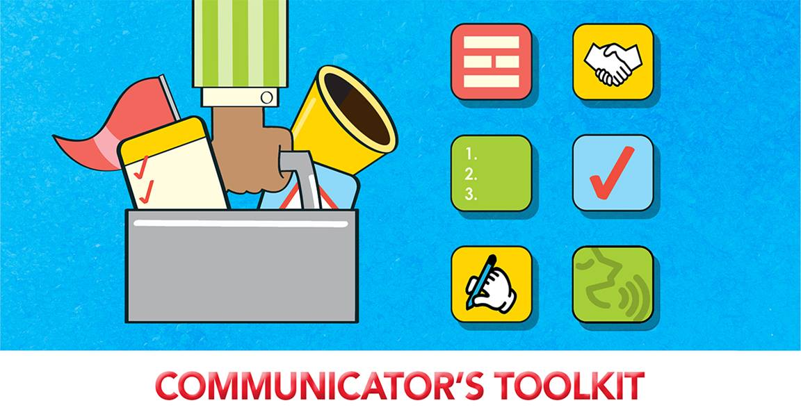 In this course, learn how to address common issues, jumpstart a communication plan, and watch inspiring videos from a church communicator. Online training course from United Methodist Communications.