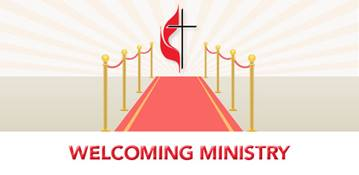This online training course on Welcoming Ministry will help you maximize your gifts and resources to make your congregation more welcoming to visitors and members. Course offered by United Methodist Communications.