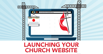 Using a focused approach, this online training course from United Methodist Communications helps you zero in on the engagement, design, and launching of a successful church website. You will also learn about creating great content for both visitors and members.