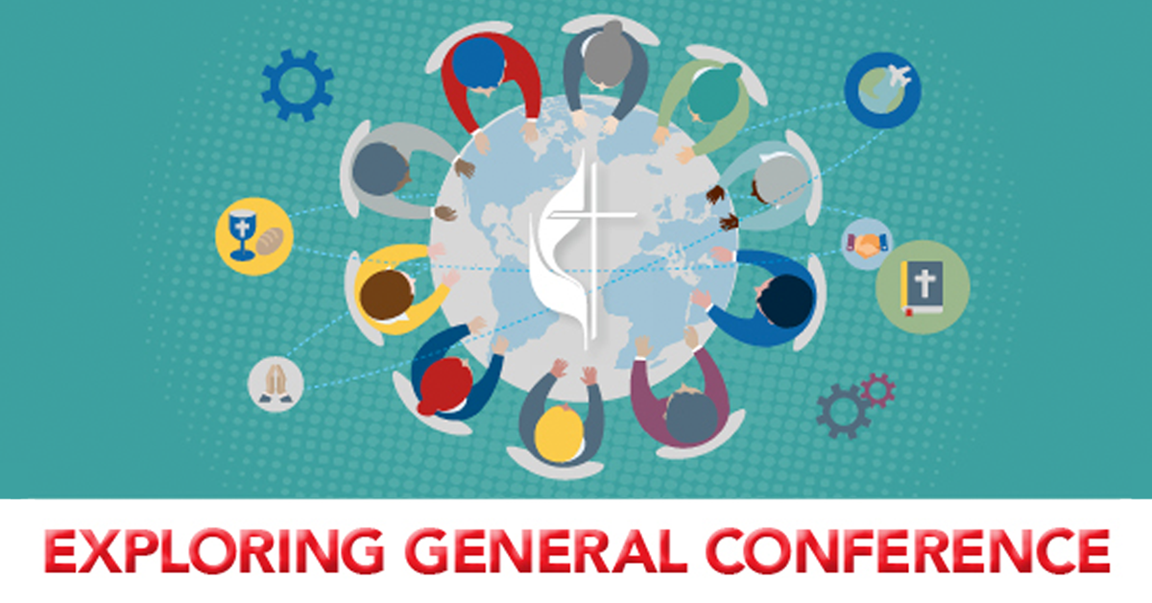 This online training course will give you the basic information you need to understand the importance and function of the General Conference of The United Methodist Church.