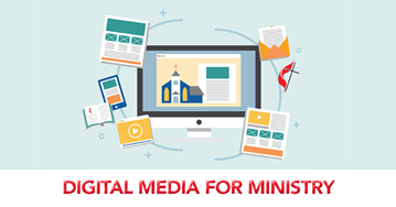 Digital Media for Ministry is an in-depth guide into the most effective ways to communicate using technology that people in your church and community already use. Online training course from United Methodist Communications.