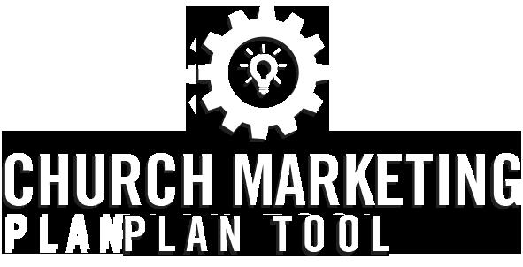 Church Marketing Plan Tool - Logo