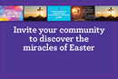 2021 Easter Outreach resources
