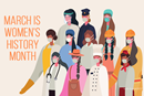 Resources for Women's History Month from United Methodist Women. Image by Ivars Kupcis, WCC, courtesy of United Methodist Women.