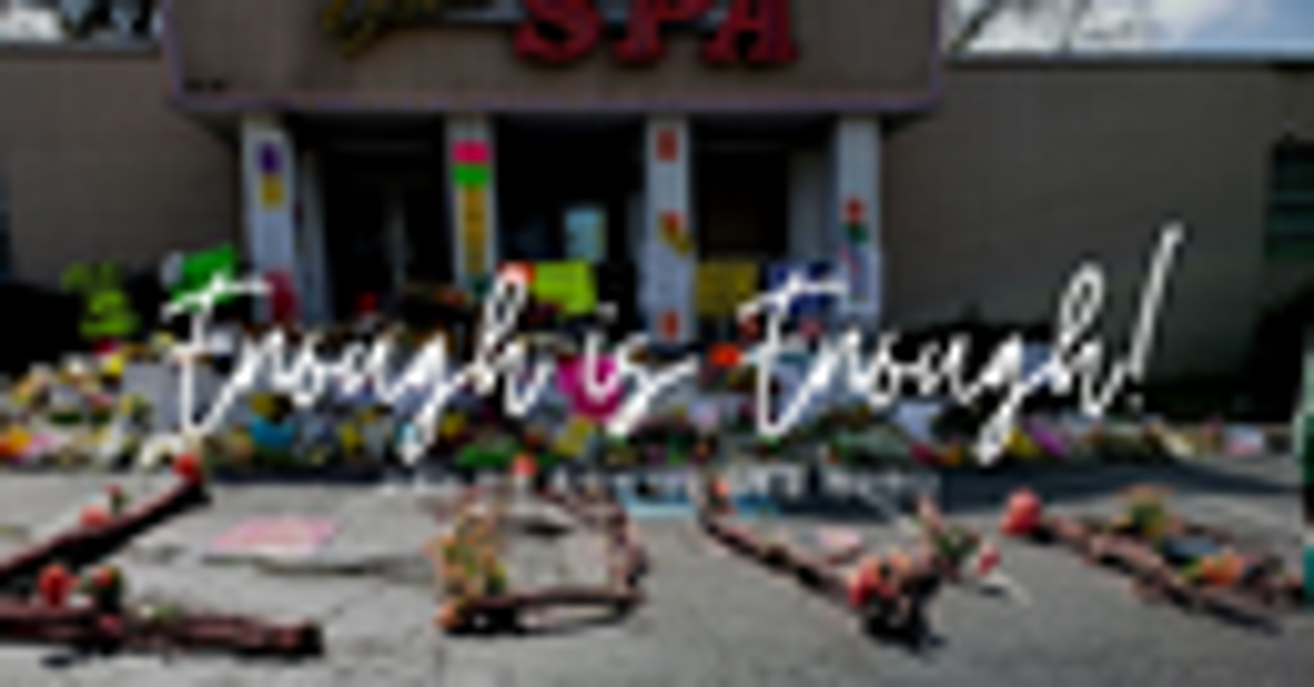 3월 21일  '희생자 추모와 아시안 증오범죄 중단을 위한 범 그리스도인 기도회'가 애틀란타에서 열렸다.사진, 전희경 기자, 오마이뉴스, 사진 편집, 연합감리교회 공보부