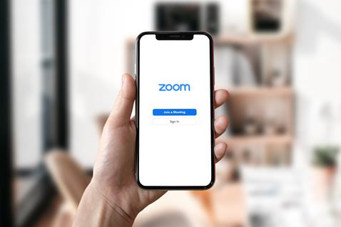 United Methodist Communications (UMCOM) completed a Zoom Evaluation in early 2021 to inform their Zoom offering to local churches as the demand for digital worship continues. Photo by Biljana Jovanovic, Pixabay.