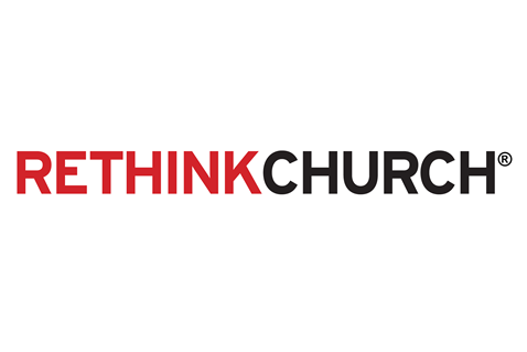 Created for young adult spiritual seekers, the RethinkChurch.org site invites visitors to question, discuss, get involved and make a difference.