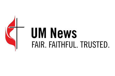 UM News is the official source of comprehensive, global news about The United Methodist Church. UMNews logo with border.