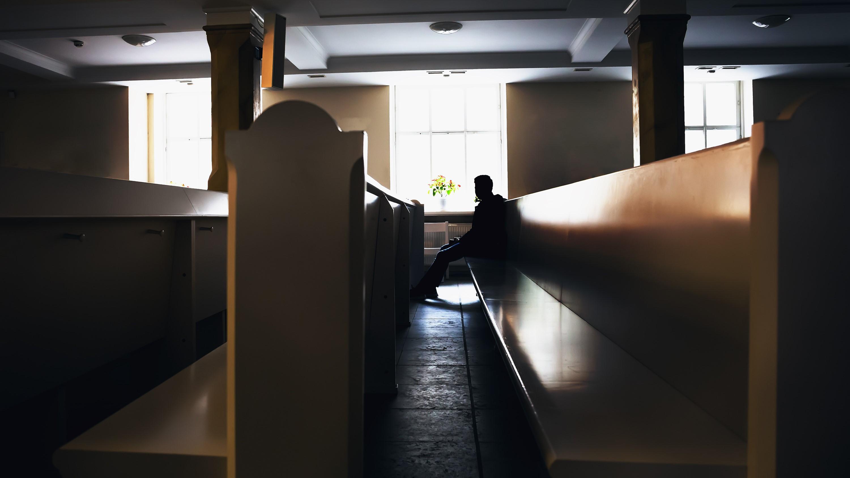 신앙 생활을 하려면 꼭 교회에 가야하나요?