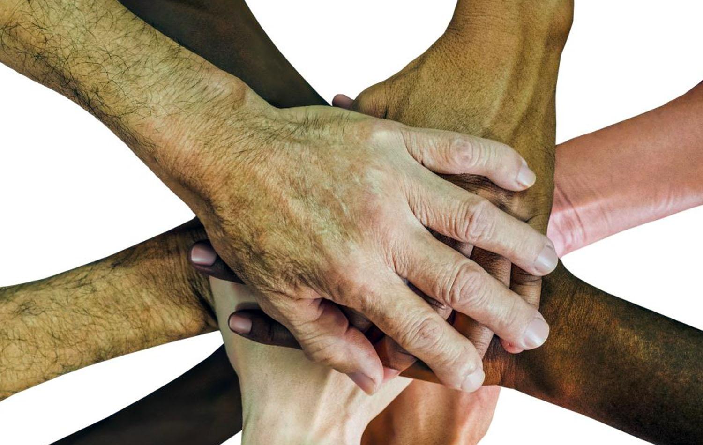 """""""Los Ministerios de Discipulado  están agradecidos de servir a La Iglesia Metodista Unida ofreciendo apoyo a las congregaciones locales que trabajan en las comunidades de minorías étnicas y otras entidades que desarrollan el discipulado y promueven la reconciliación racial"""", dijo Naomi Hope Annandale, directora de investigación y evaluación estratégica de la agencia de Ministerios de Discipulado. Cortesía de la Conferencia Anual de Carolina del Sur."""