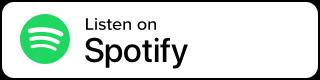 Listen on Spotify small, light button.