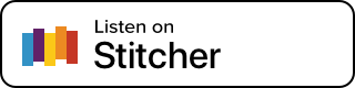 Listen on Stitcher small, light button.