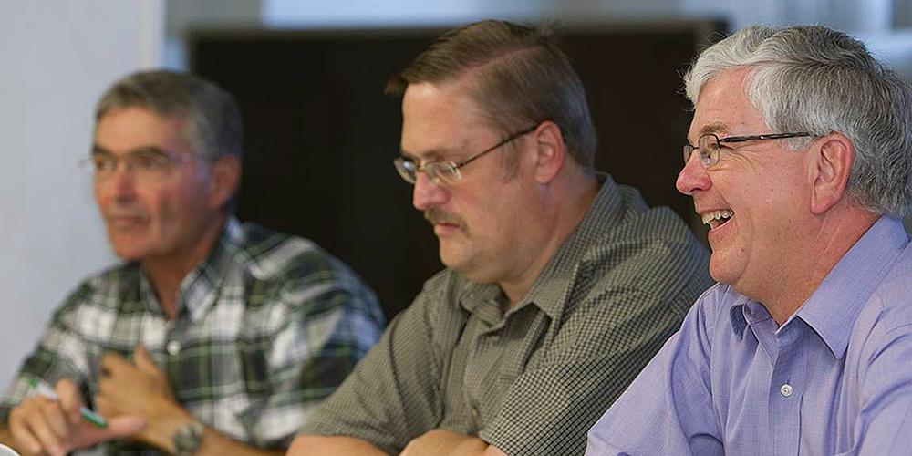 United Methodist Men website courtesy photo.