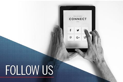 Follow Us Social Media Day