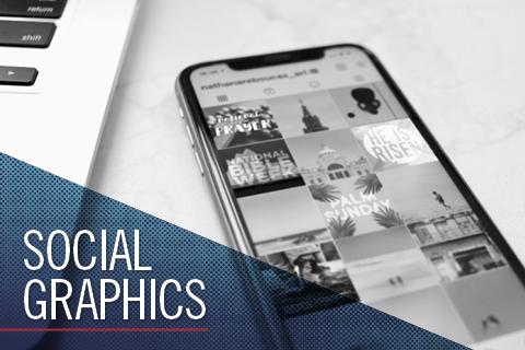 Social Graphics Social Media Day 2021