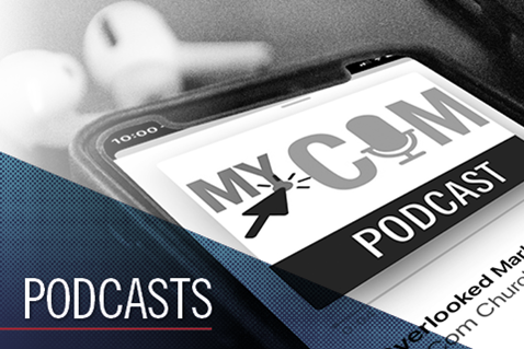 Podcast Social Media Day 2021