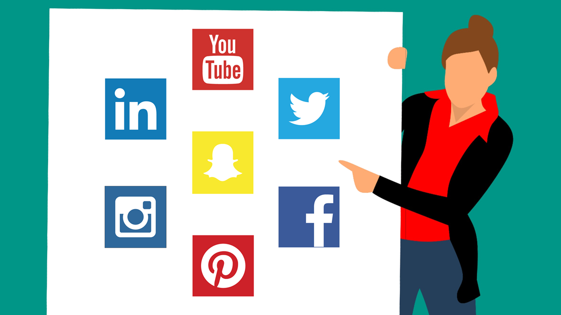 Even if your church is using social media tools, it doesn't necessarily mean you know how to use them well. Learn the signs you need more training. Original image by Mohamed Hassan, Pixabay.