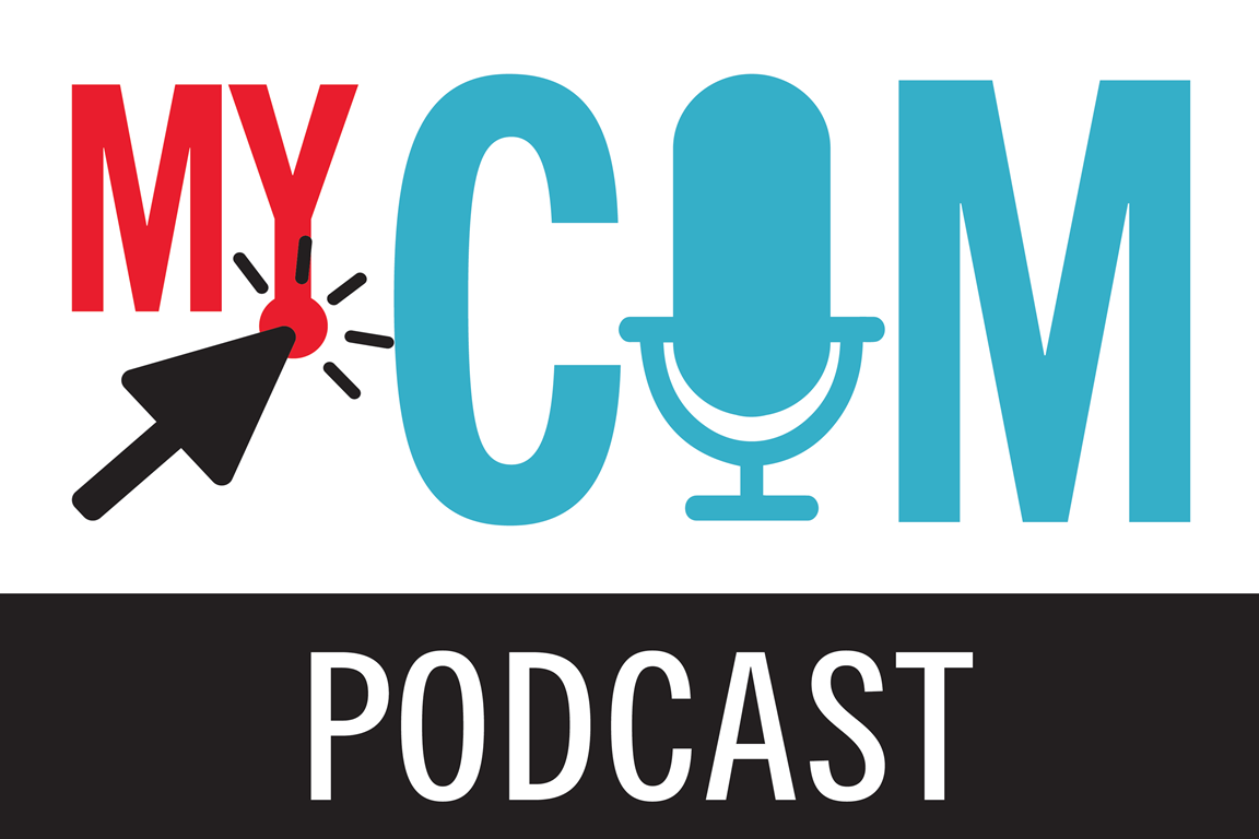Learn from savvy church marketers, pastors and leaders who offer expert advice on outreach ideas, communications, social media and new technology. (MyCom podcast logo 3x2)