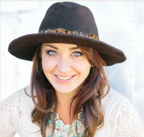Rev Sarah Heath on Pastoring in the Digital Parish