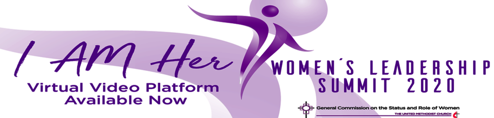 General Commission on the Status and Role of Women website