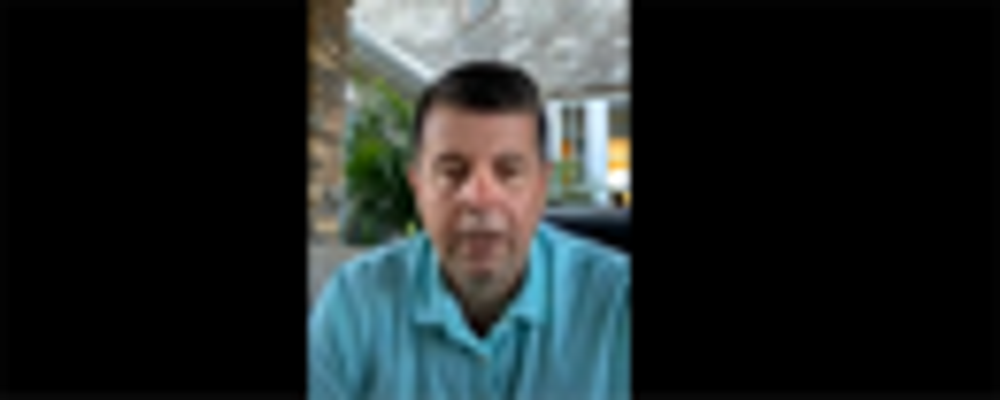 Donald Cox, Summit UMC, Eastview, KY Blogpost