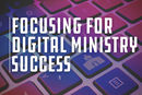 Sammy Kelly of Digivangelism joins the Pastoring in the Digital Parish podcast