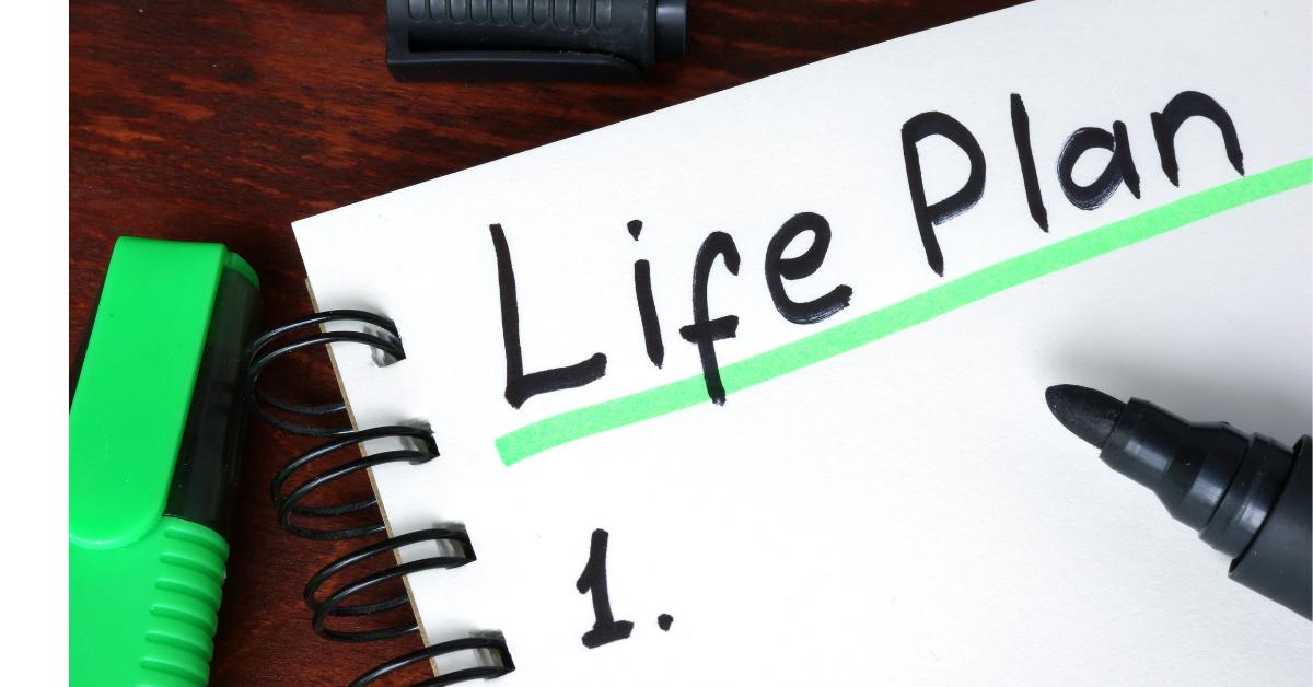 여러분의 인생에 예정된 계획이 있다고 믿나요?