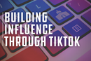 Joseph Yoo talks about the influence of TikTok: the good, the bad, the in-between.