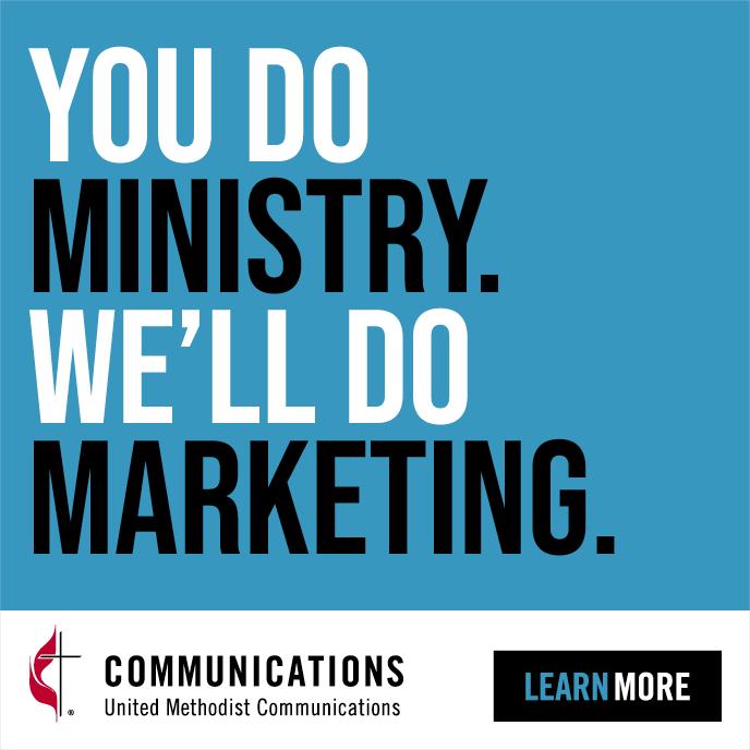 UMCom You Do Ministry LCS ad